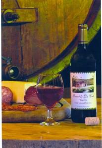 Vinhos e Produtos Artesanais