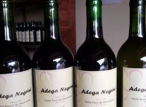 Adega Negrini - Vinhos