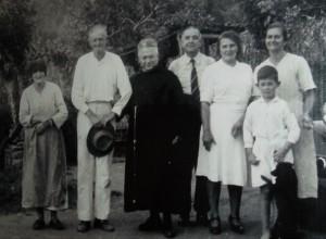 Foto da Família Sibinel