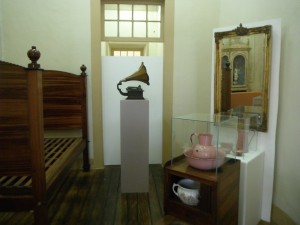 Acervo do Museu Solar do Barão