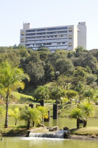 Jardim Botânico de Jundiaí
