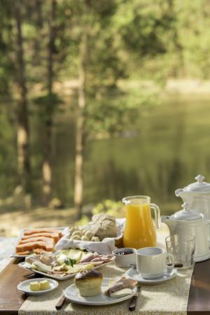 Café da Manhã Montanhas do Japi