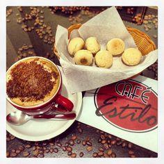 Café Estilo 1