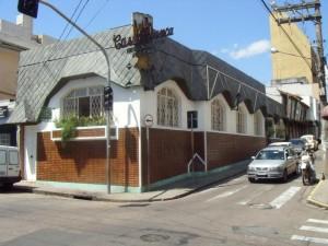 Restaurante Casa Blanca em Jundiaí