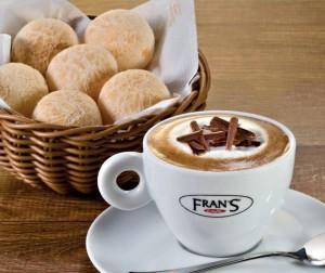 Frans Café 1