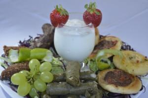 Andaluz Gastronomia