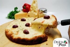 Delícia de Pizza 1