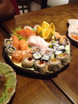 Hoken Sushi