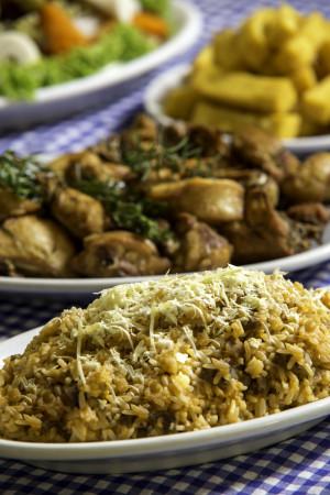 Culinária Típica Italiana no Spiandorello em Jundiaí