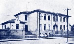 Escola Conde do Paranaíba em 1926