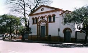 Mosteiro de São Bento de Jundiaí