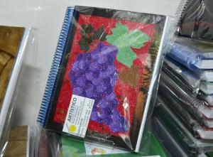 Cadernos Artesanais
