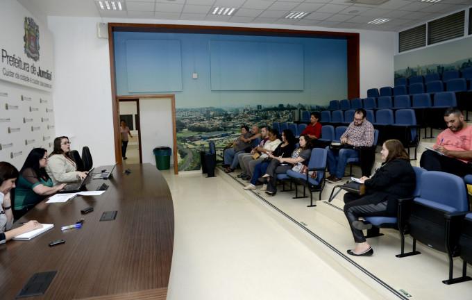 Diretoria de Turismo reuniu participantes do Empório de Jundiaí