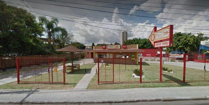 Pão to Go Padaria Drive Thru - Avenida 14 de Dezembro - Loja