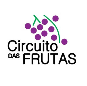 logotipo do Circuito das Frutas