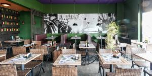 Área interna