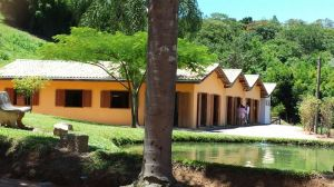 Recanto Marquezin localizado no Sítio São Roque