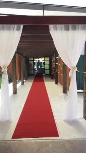 Entrada - Villa Traviú Eventos
