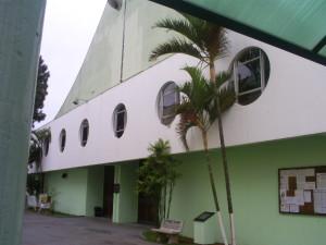 Ginásio de esportes - Clube São João