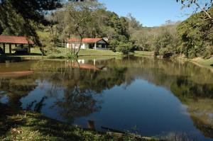 Lago - Casa do Lago