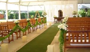 Altar - Espaço Santa Filomena