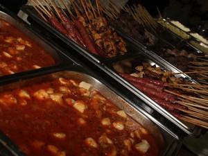 Serviço de buffet com churrasco - Buffet Real Sedan