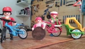 Bikoffe - Café, bicicletaria, esportes e lazer