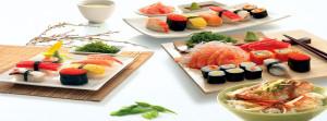 Deliciosas opções da culinária japonesa