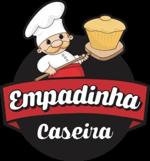 Logo - Empadinha Caseira